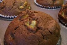 Muffins / by Peggy Stedman