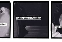 A Softer World / by Kristy Wreckless Behrs