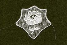 Needle lace international