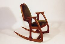 Chairs and Benches by Joseph van Benten Furnituremakers / Hand-made fine wooden furniture. Please be seated.