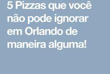 Pizza [Orlando]