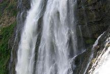 Indian Waterfalls