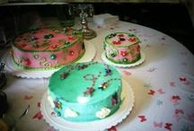 Cakes & Naughty Treats