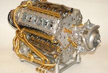 verbrandingsmotoren