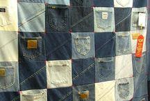 Jeans , utilidades.