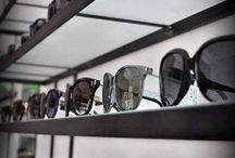 Optical Store Design / Elegance is not about noticed, it' s about being remebered !!!
