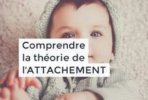 theorie de l'attachement