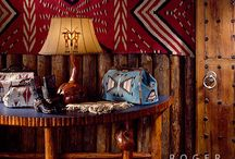 RUSTIC DECOR  / Love, love, love everything rustic!