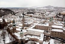 Salzburg: A photo travel guide