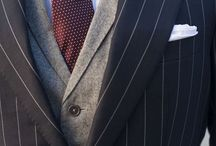 Suits, Vests, Waistcoats