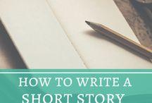 Writing: Short Stories