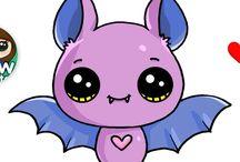 #Draw so cute