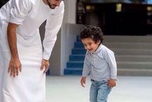 FAZZA - Hamdan Prince of Dubai
