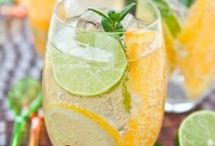Drinks / Drink recipes and ideas