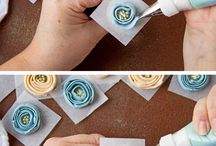 buttercream tutorial