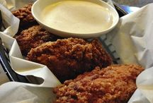 The Wing List / www.initforfood.net Currently chicken wing tasting my way around Brisbane.  Accumulating a list of all the places to eat wings in Brisbane! Any and all ideas/places to go welcome as well as 'wingy' pics!