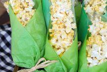 Tipy kukurice