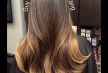 Balayage Ombre Favourites