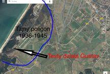 Historia - okolice Cisowo / Wakacje nad morzem
