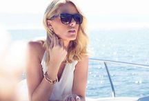 Balmain sunglasses. ( Okulary przeciwsłoneczne Balmain )