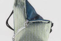 KESHA textile bags