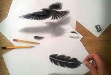 Stuff to draw / by Margaret Menard