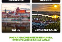 Najsłynniejsze miasta portowe
