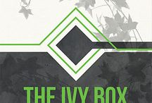 Art Gallery / News from The Ivy Box gallery nestled in Queenstown, New Zealand