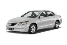 New Hondas