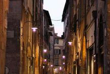 In future; italy on my mind