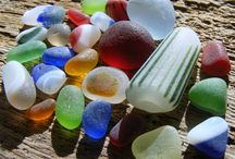 For The Love of SeaGlass