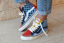 Fashion / Rad Shoes