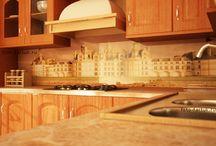 Фартуки для кухни