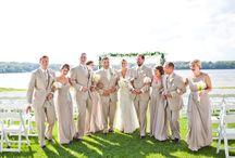 Summer Weddings at Waldenwoods