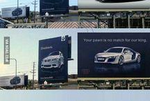 Advertising BTL