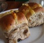 Breads Rolls Buns