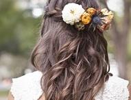 Hairstyle/ Peinados