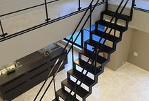 Staircase / Beautiful staircases we have designed. Also, stairs all over the world.