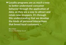 Loyalty Marketing Quotes
