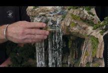 cascate acqua