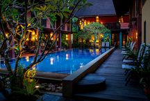 The Village House, Sarawak