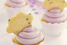 Cupcake Fun / by Saylor Moon