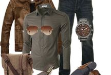 Just for guys... / Men's fashion