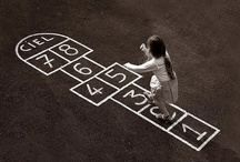 juegos de niños / by Paula Varisco