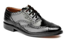 Ghillie Brogues / We stock a wide range of Ghillie Brogues to fit in with any style of highland outfit