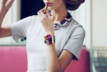 1930s-1950s Ladies Fashion