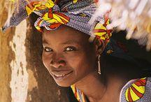 AFRICA - SENEGAL 2