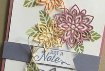 stampin up ideas