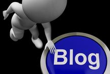 Blogging / This board covers the Rethinking Business Communications Blog's management, milestones and other relevant information.