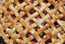Sugar free pies and pastries / Recipes that are soft on the inside and crunchy on the outside. Yum :)